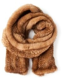 шарф medium 101459