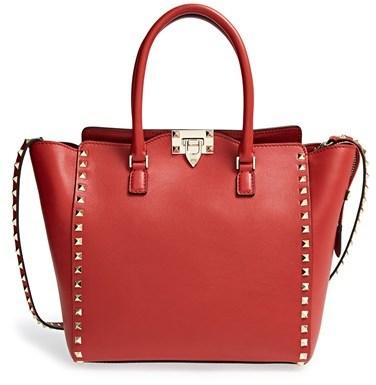 Женская сумка через плечо Valentino Gardenia VBS1N001