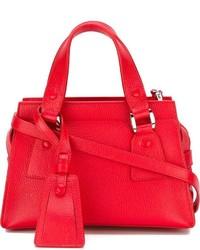 5675dcdb16b7 Купить красную сумку через плечо Giorgio Armani - модные модели ...