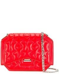 62194e0a3495 Купить сумку через плечо с геометрическим рисунком - модные модели ...