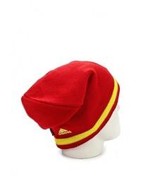 Мужская красная шапка от adidas Performance