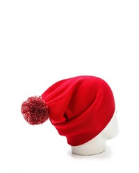 Мужская красная шапка от Check Ya Head