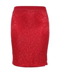 Красная юбка от Svesta