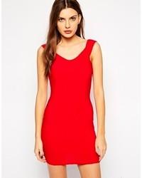 облегающее платье medium 150673