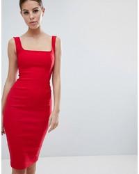 c325ee0a272 Купить красное платье-футляр - модные модели платьев-футляров (3449 ...