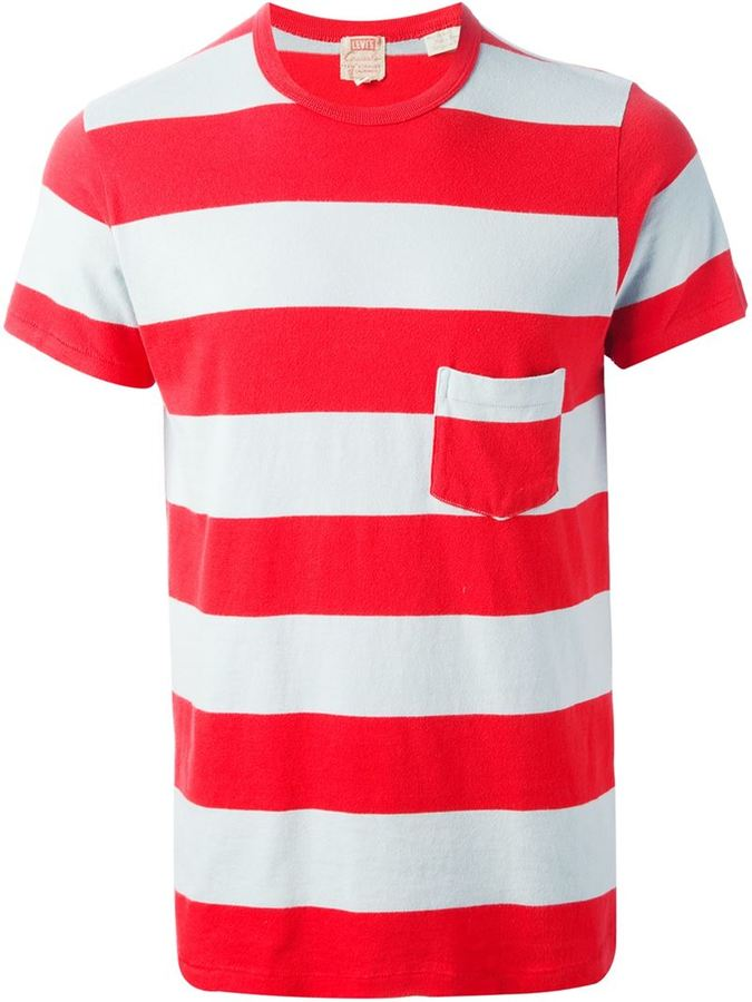 product red and red vintage t shirt