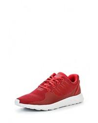 Мужские красные кроссовки от adidas Originals