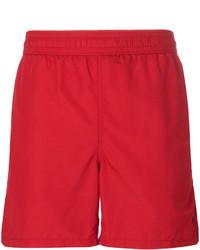 Красные шорты для плавания от Polo Ralph Lauren