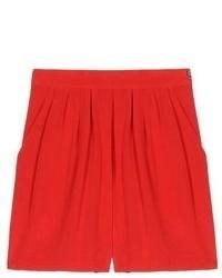 красные шорты original 1532787