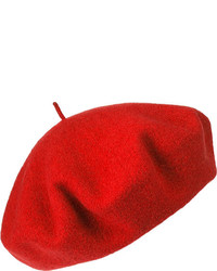Красный берет