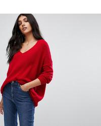 свободный свитер medium 6458027