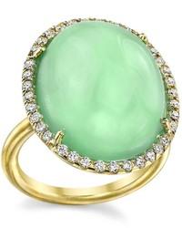 Мятное кольцо