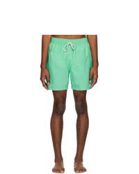 Мятные шорты для плавания от Polo Ralph Lauren