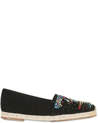 Купить обувь с вышивкой
