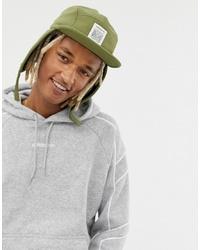 Мужская оливковая бейсболка от adidas Originals