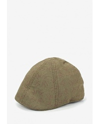 Мужская оливковая кепка от Goorin Brothers