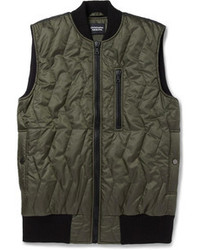 куртка без рукавов medium 111417