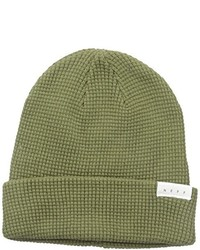 Оливковая шапка