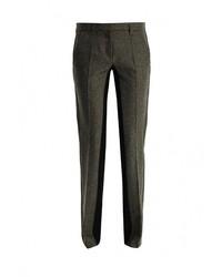 Женские оливковые классические брюки от Sonia By Sonia Rykiel