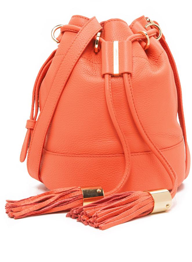 78ae3d7ee3a5 Оранжевая сумка-мешок от See by Chloe, 25 871 руб. | shopbop.com ...