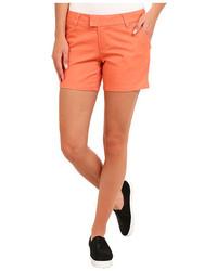 оранжевые шорты original 1534011