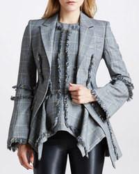 пиджак в шотландскую клетку original 1370595