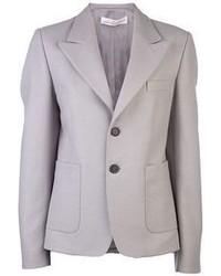 Если в одежде ты ценишь функциональность и удобство, обрати внимание на сочетание топсайдеров и пиджака.