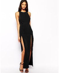 платье макси с разрезом original 10530478
