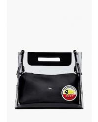 6faf670f926b Купить прозрачную сумку через плечо - модные модели сумок через ...