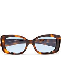 Мужские прозрачные солнцезащитные очки от FLATLIST