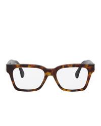 Мужские прозрачные солнцезащитные очки от RetroSuperFuture