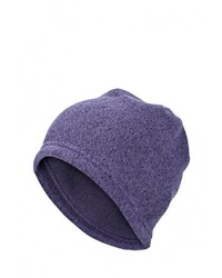 Мужская пурпурная шапка от Salomon