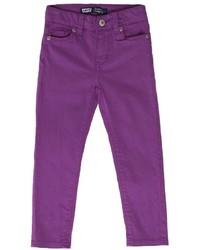 Пурпурные джинсы