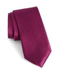 Пурпурный галстук