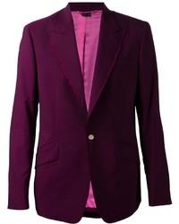 Пурпурный пиджак