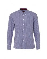 Мужская разноцветная рубашка с длинным рукавом от Merc