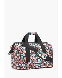 Женская разноцветная спортивная сумка от Reisenthel