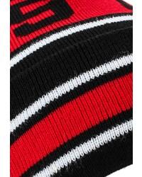 Мужская разноцветная шапка с принтом от Atributika & Club™