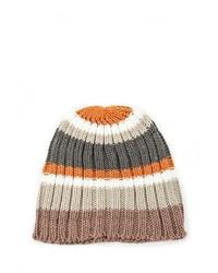 Мужская разноцветная шапка от Ignite