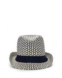 Женская разноцветная шляпа от Zarina