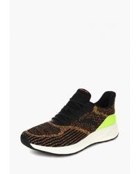 Мужские разноцветные кроссовки от Anta