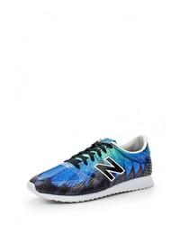 Женские разноцветные кроссовки от New Balance
