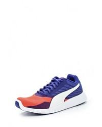 Мужские разноцветные кроссовки от Puma