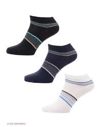 Мужские разноцветные носки от Malerba
