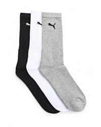 Мужские разноцветные носки от Puma
