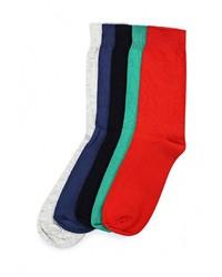 Мужские разноцветные носки от River Island