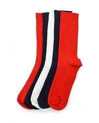 Мужские разноцветные носки от Topman