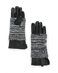Женские разноцветные перчатки от Jennyfer