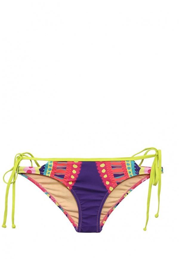 Разноцветные трусики бикини от MinkPink
