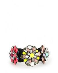 Разноцветный браслет от Pieces